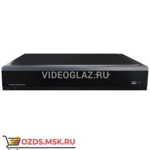 Optimus NVR-8041: IP Видеорегистратор (NVR)