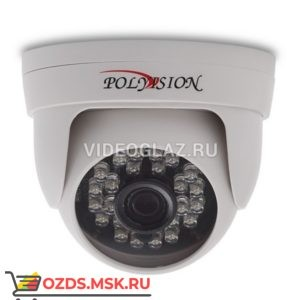 Polyvision PD1-A5-B3.6 v.2.3.2: Видеокамера AHDTVICVICVBS