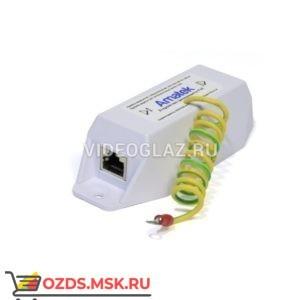 Amatek AN-PSP Грозозащита цепей управления и IP-сетей