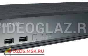 Wisenet XRN-410S: IP Видеорегистратор (NVR)