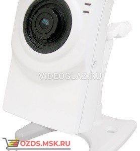 Alteron KIK55: Миниатюрная IP-камера