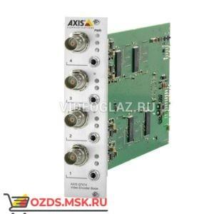 AXIS Q7414 (0354-001): IP-видеосервер