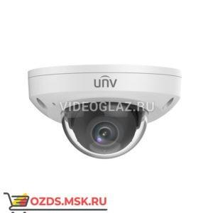 Uniview IPC314SR-DVPF28: Купольная IP-камера