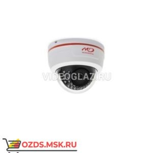 Microdigital MDC-L7090FSL-30: Купольная IP-камера
