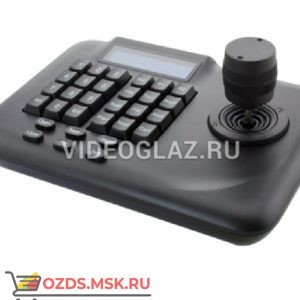 Optimus KB-01: Пульт управления