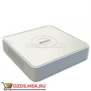 HiWatch DS-H104U(B): Видеорегистратор гибридный