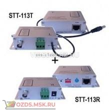 OSNOVO TA-CPD+RA-CPD Передатчик видео и телеметрии