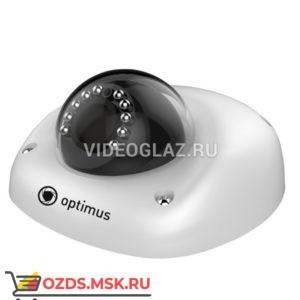 Optimus IP-P072.1(2.8)D: Купольная IP-камера