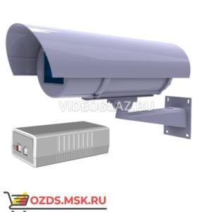 Тахион ТВК-93 PoE(Samsung XNB-6000P, 5-50мм): IP-камера уличная