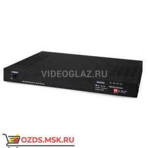 OSNOVO RA-SD4P Усилитель HD-SDI