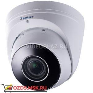 Geovision GV-EBD8711: Купольная IP-камера