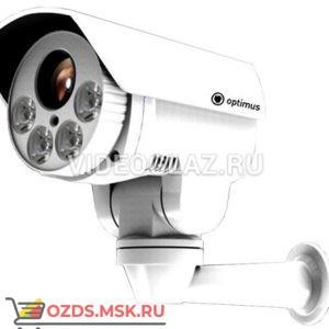 Optimus AHD-H082.1(4x): Видеокамера AHDTVICVICVBS