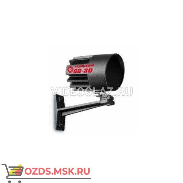 Germikom GR-30 (12 Вт): ИК подсветка