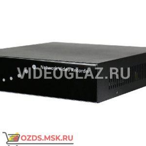 EverFocus ACE DN-5004: IP Видеорегистратор (NVR)