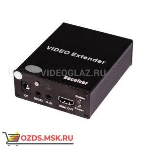 OSNOVO RLN-Hi4 Передатчик видеосигнала по витой паре
