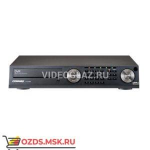 Commax CVD-9604 Видеорегистратор 4 канала