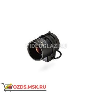 MicroDigital MDL-0550D-2.0M: Объектив с ард