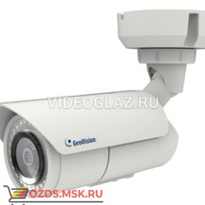 Geovision GV-EBL2101: IP-камера уличная