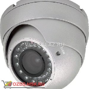 Alteron KIV72-IR: Купольная IP-камера