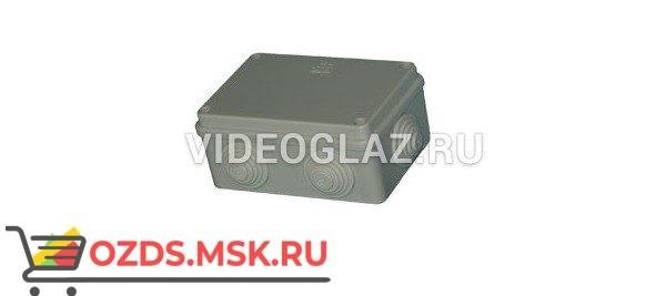 ЗИ SI-147 Грозозащита цепей управления и IP-сетей
