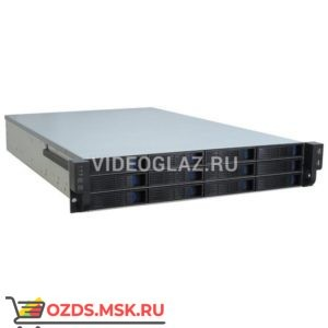 MicroDigital MDR-iVC80-16: IP Видеорегистратор (NVR)