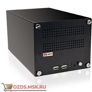 ACTi ENR-110: IP Видеорегистратор (NVR)