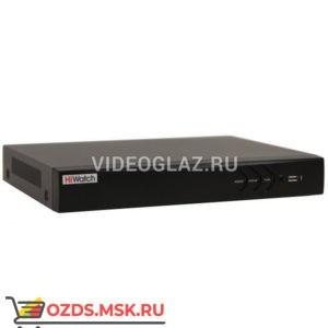 HiWatch DS-H3322Q: Видеорегистратор гибридный