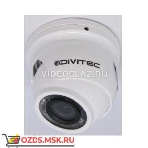 Divitec DT-AC0211DF-I1: Видеокамера AHDTVICVICVBS