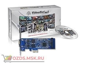 VideoNet PowerVN8-AHDM: Компонент системы VideoNet 9