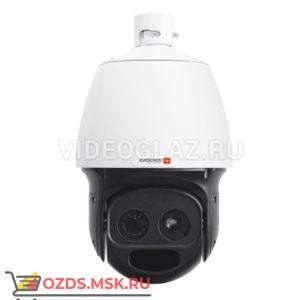 Evidence Apix — 33ZDome S2 LR: Поворотная уличная IP-камера