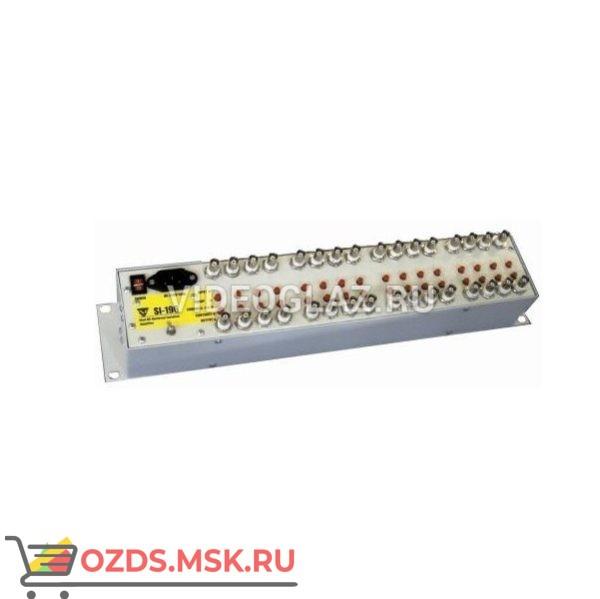 ЗИ SI-196 Усилитель видеосигнала