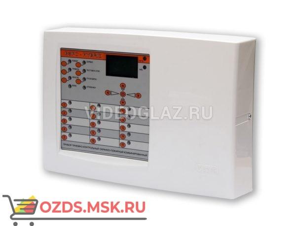ВЭРС-HYBRID Проводной комплект охранной сигнализации