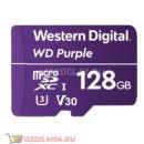 Western Digital WDD128G1P0A: Карта памяти