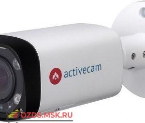 ActiveCam AC-D2143ZIR6: IP-камера уличная