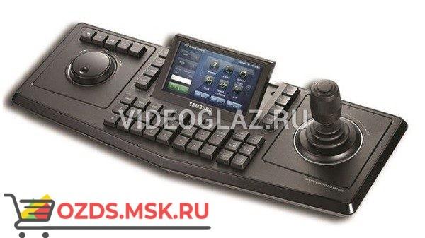 Wisenet SPC-7000: Пульт управления