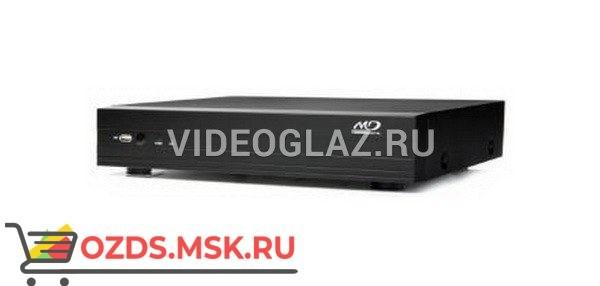 MicroDigital MDR-16590: Видеорегистратор гибридный