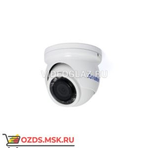 Amatek AC-HDV201(2.8)(7000324): Видеокамера AHDTVICVICVBS