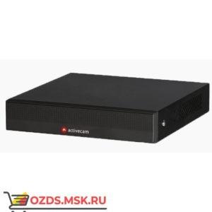 ActiveCam AC-X208v2: Видеорегистратор гибридный