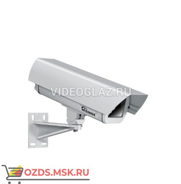 WizeBox SVS26P-12V: Кожух