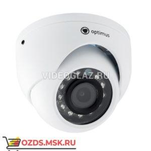Optimus AHD-H052.1(3.6)_V.2: Видеокамера AHDTVICVICVBS
