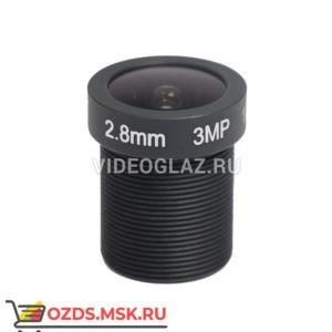 Amatek AVL-3M28BIR-L Объектив фиксированный