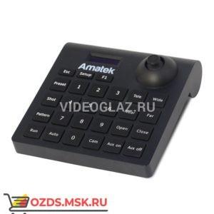Amatek AV-P45: Пульт управления
