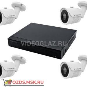 IPTRONIC Уличный IPL720 mini Готовый комплект видеонаблюдения
