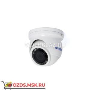 Amatek AC-HDV201S(2.8)(7000195): Видеокамера AHDTVICVICVBS