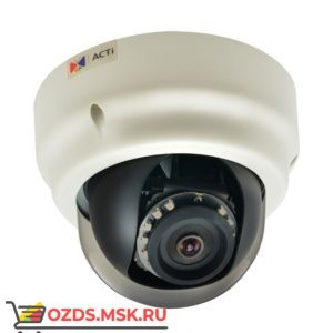 ACTi B53: Купольная IP-камера