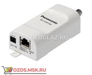 Panasonic WJ-GXE100E: IP-видеосервер