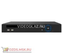 Sarmatt DSR-N2510: IP Видеорегистратор (NVR)