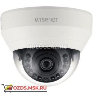 Wisenet HCD-6020R: Видеокамера AHDTVICVICVBS