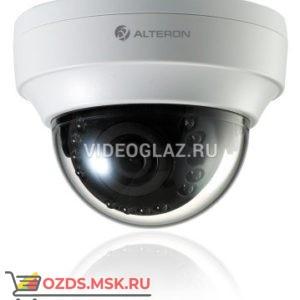 Alteron KID63-IR: Купольная IP-камера