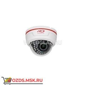 MicroDigital MDC-AH7290TDN-24A: Видеокамера AHDTVICVICVBS